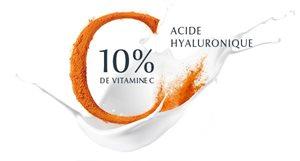 10% Vitamin C